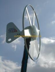 мини электростанции ветровые