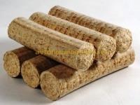 твердотопливные древесные брикеты nestro