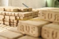 топливные брикеты из древесных отходов ruf