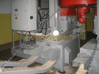 оборудование для производства древесных брикетов