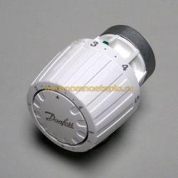терморегулятор для радиаторов Данфосс