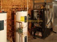 геотермальное оборудование