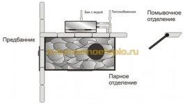 схема установки 6