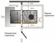 схема установки 4