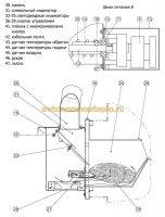 подетальное описание конструкции котла Куппер — лист 2