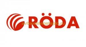 котлы Roda