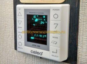 терморегулятор Caleo