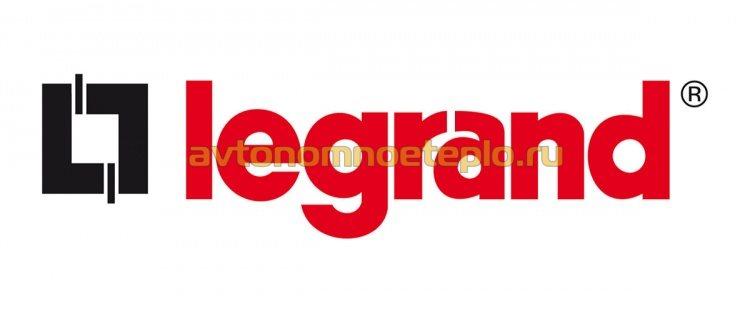 регуляторы температуры для полов Legrand