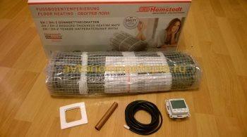 комплект кабельного пола Hemstedt