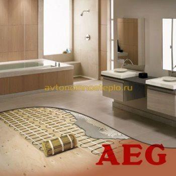 кабельный мат AEG