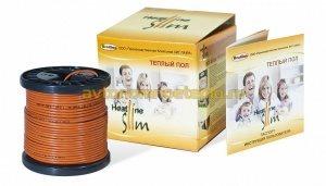 греющий кабель для полов Heatline
