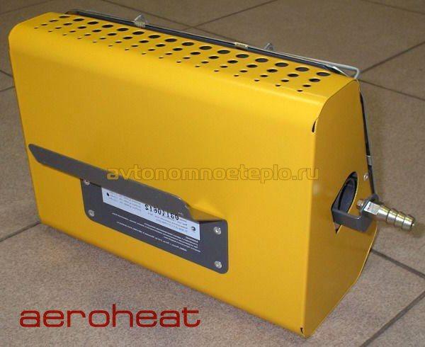 инфракрасный обогреватель марки AeroHeat