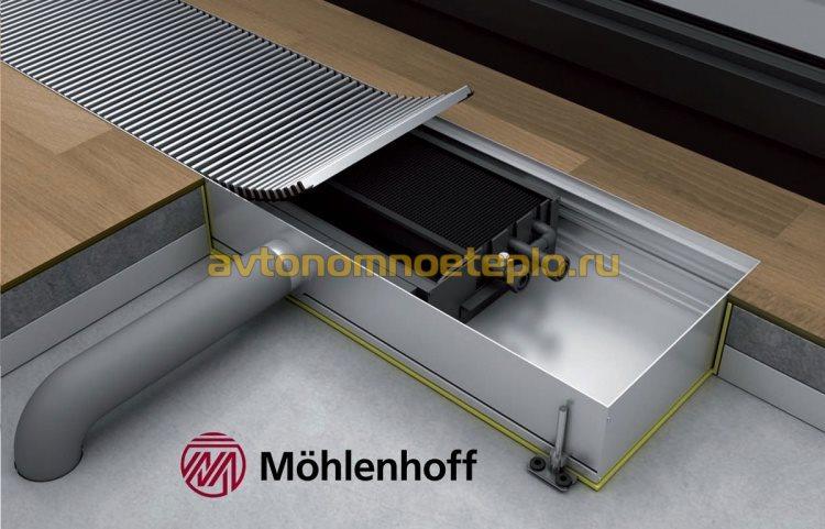 Mohlenhoff QLK