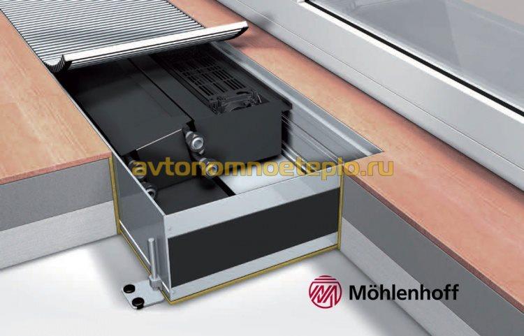 Mohlenhoff QSKHK