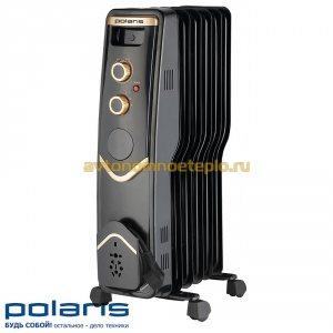 маслонаполненный Polaris PRE