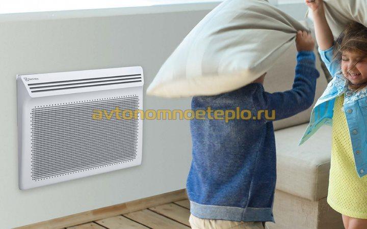 конвектор Electrolux Air Heat 2