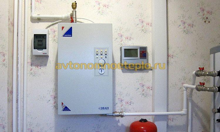 электрокотел отечественного производства