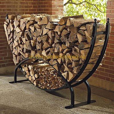 дрова для печки