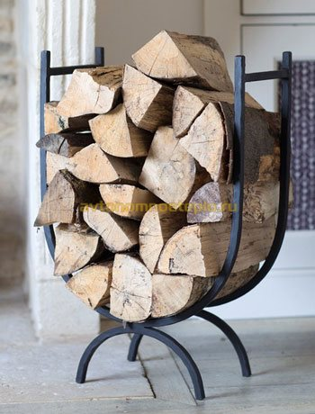 каминные дрова