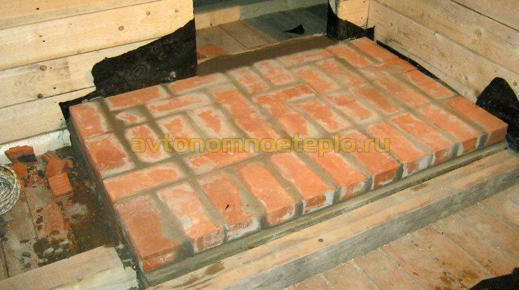 защитная подушка на деревянный пол