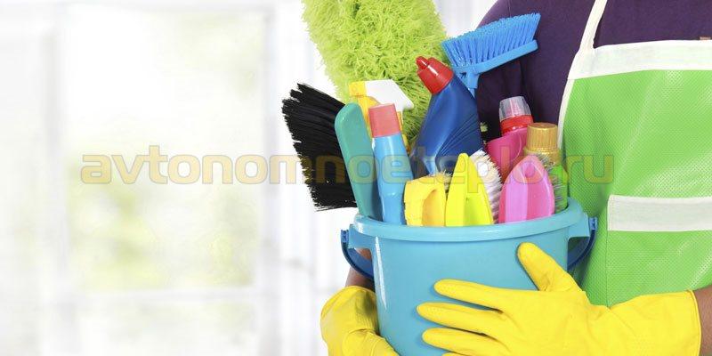 средства и инструменты для промывки колонки