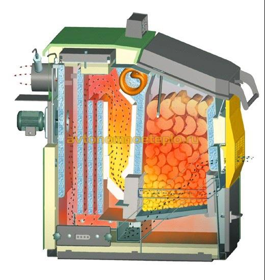 Chaudiere frisquet prestige 45 kw prix meilleurs artisans for Leroy merlin generatore