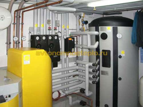 principe de fonctionnement du chauffage central au gaz devis batiment en ligne rouen pessac. Black Bedroom Furniture Sets. Home Design Ideas