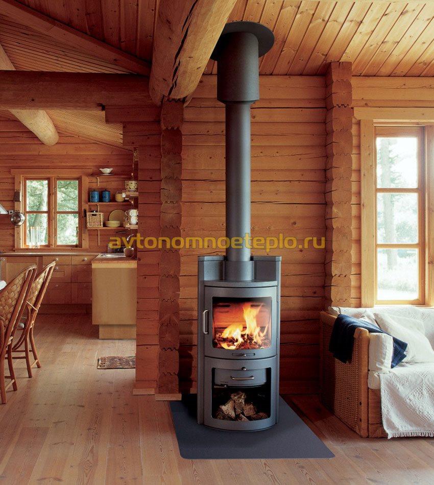 Как установить дом в rust - 0a75