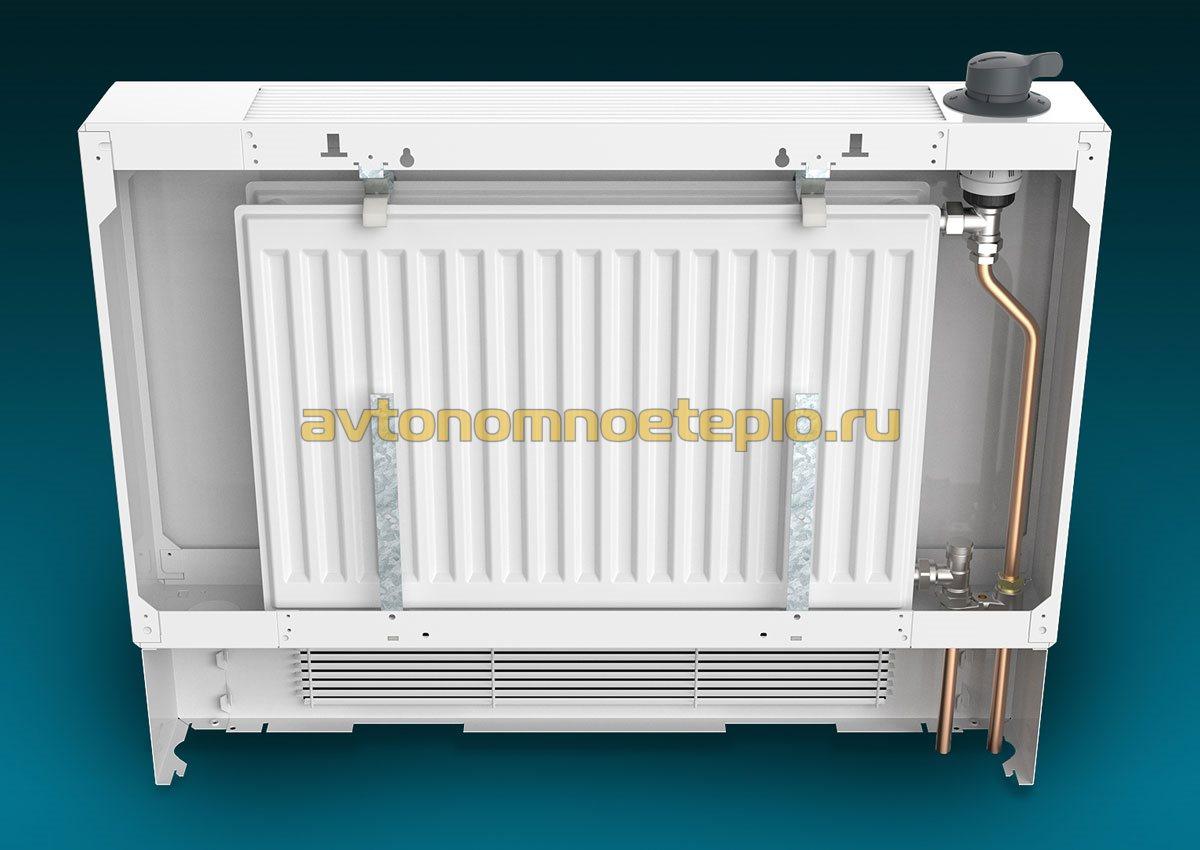 Chaudiere gaz murale condensation chaffoteaux evreux for Radiateur pour chaudiere a condensation