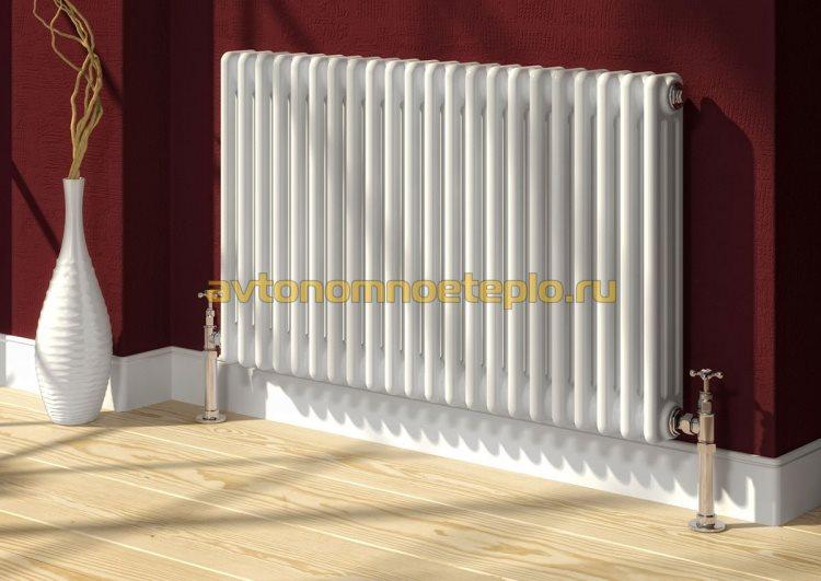 Какие лучше радиаторы отопления алюминиевые или биметаллические