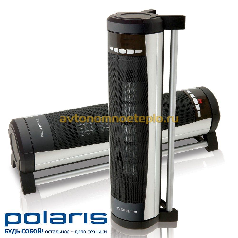 Схема обогревателя поларис