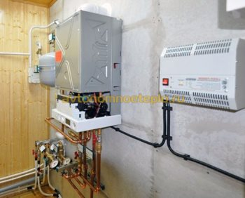 Стабилизаторы напряжения для котлов отопления