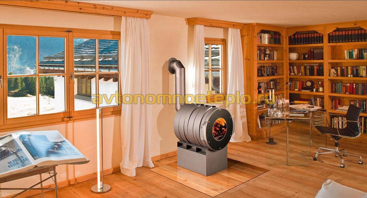 Как украсить стену дымохода современные газовые котлы отопления для частного дома без дымохода