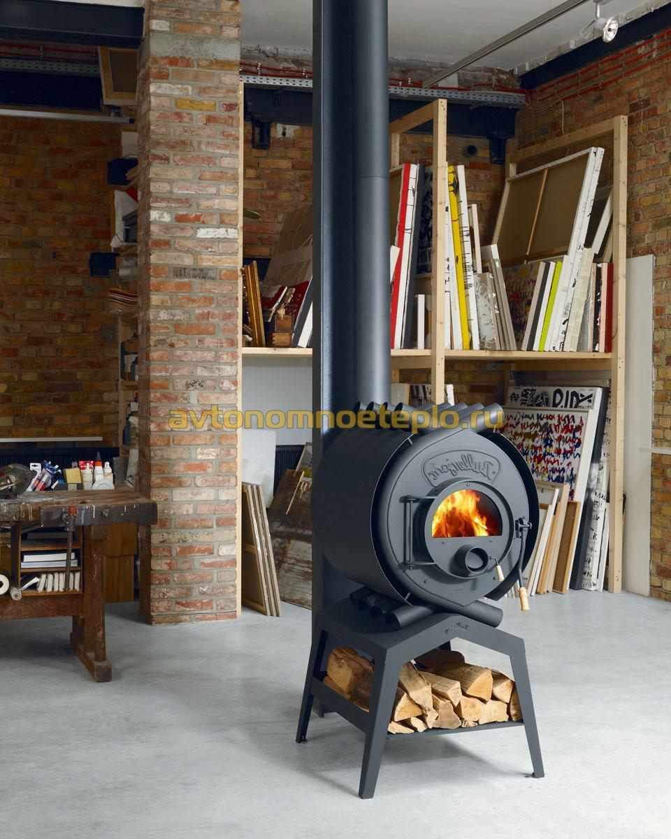 Как сделать правильный дымоход для печки, сауны, камина 31