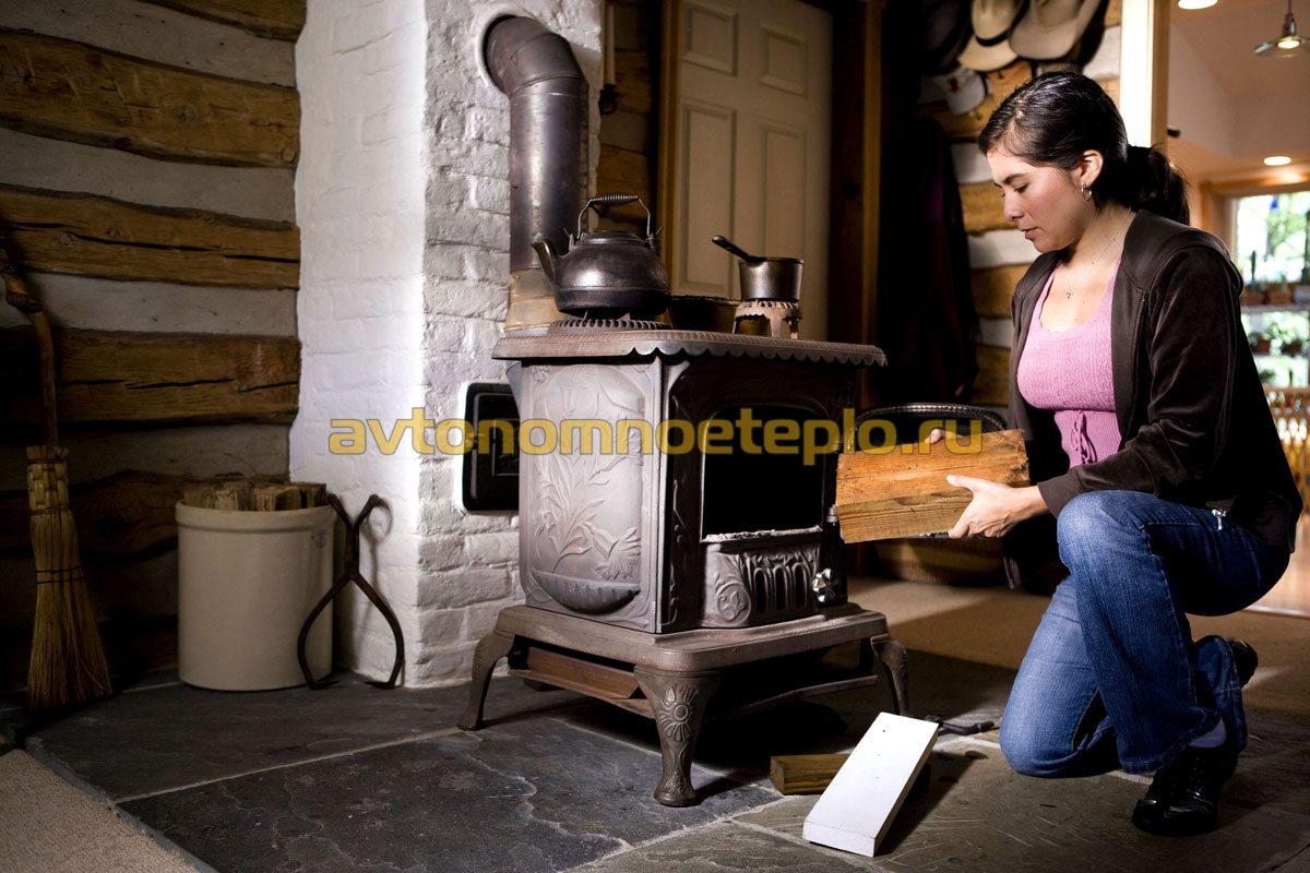 Кирпичный дымоход для чугунные печи средство для очистки дымоходов инструкция