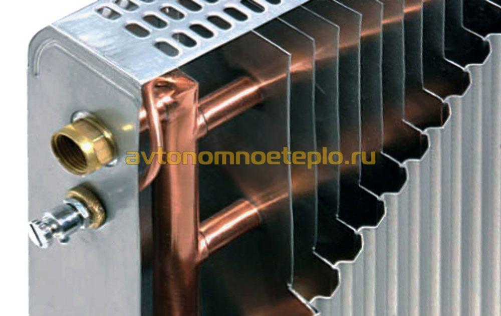 Медный теплообменник и алюминиевый радиатор Паяный теплообменник Alfa Laval CB110-54L Великий Новгород