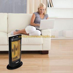 напольный карбоновый ИК обогреватель