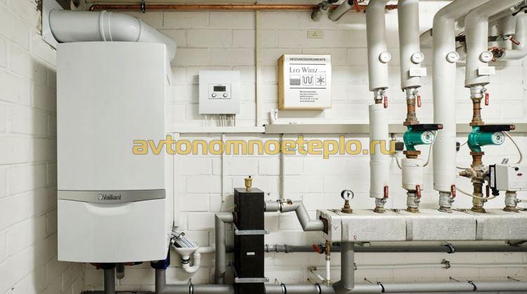 Циркуляционный насос для отопления как выбрать