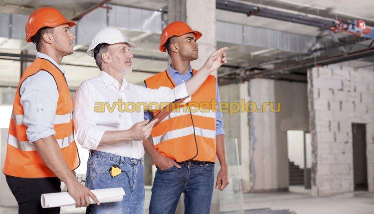 Правила безопасности при использовании газового котла нормы и требования