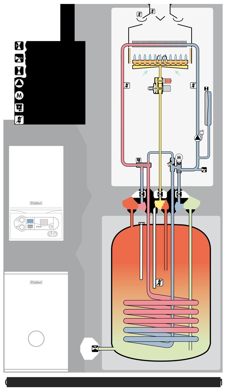 пп1 четырхходовой теплообменник конструкция