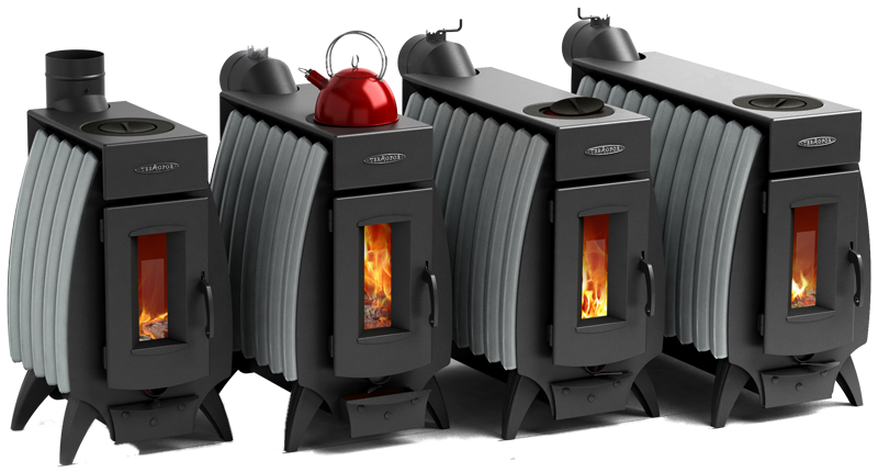 модельный ряд Огонь Батарея