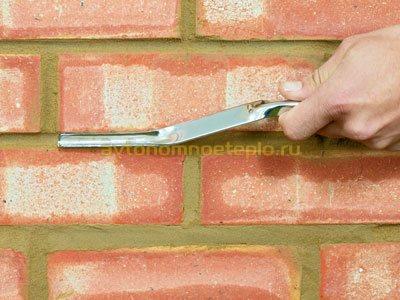 Утепление панельных стен узлы