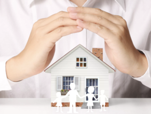 Страховании ипотеки