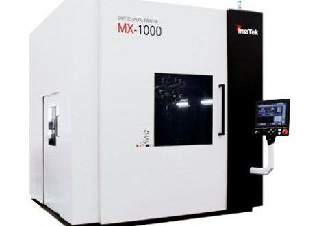 Сфера применения промышленных 3D принтеров