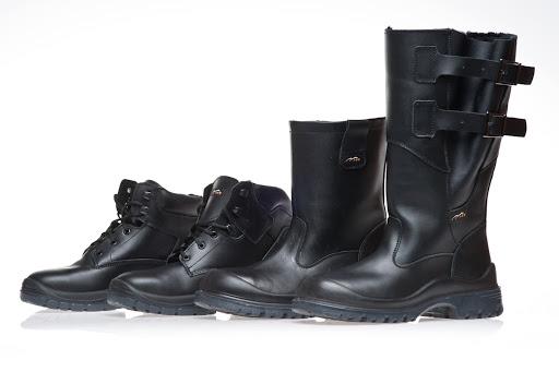 Виды и особенности рабочей обуви