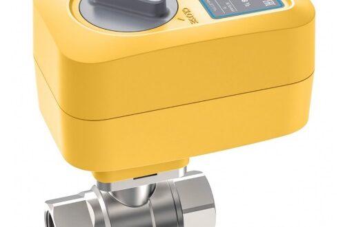 Проводная система контроля протечки воды NEPTUN Base PROFI Light 1/2
