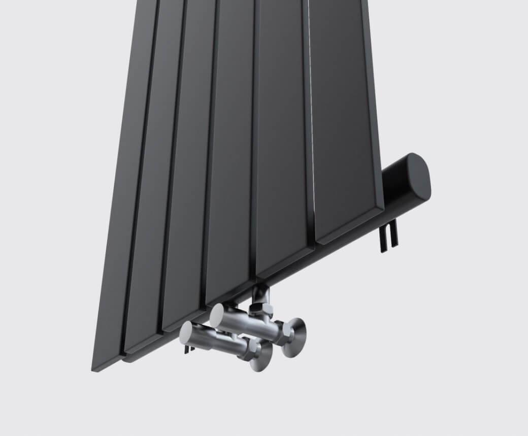 Декоративный радиатор bello s