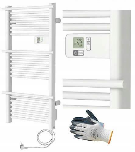 Электрический радиатор с термостатом