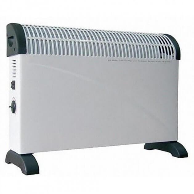Переносной конвектор радиатор