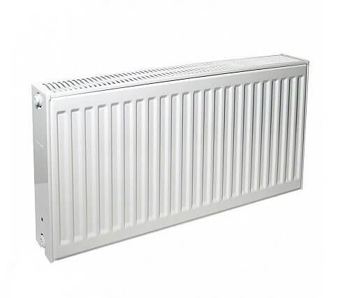 Стальной радиатор purmo ventil compact cv22